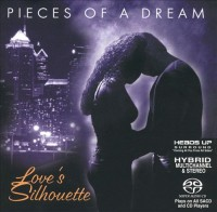 Pieces of a Dream-2002-Love s Silhouette