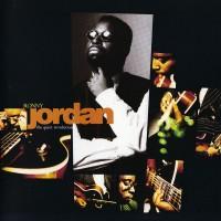Ronny Jordan-1993-The Quiet Revolution
