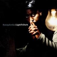 Ronny Jordan-1996-Light To Dark