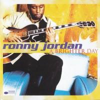 Ronny Jordan-2000-A Brighter Day