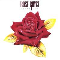 Rose Royce-1986-Fresh Cut