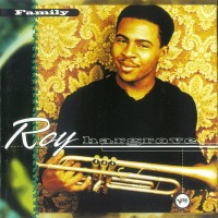 Roy Hargrove-1995-Family