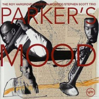 Roy Hargrove-1995-Parkers Mood