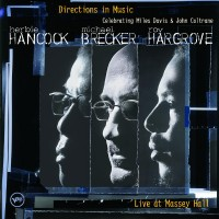 Roy Hargrove and Michael Brecker and Herbie Hancock-2002-Directions In Music