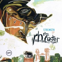 Roy Hargrove and The RH Factor-2004-Strength