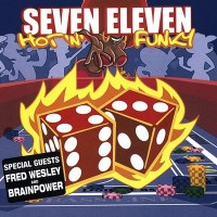 Seven Eleven-2004-Hot'N'Funky
