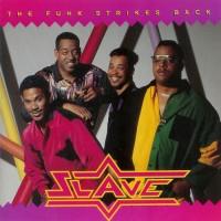 Slave-1992-The Funk Strikes Back
