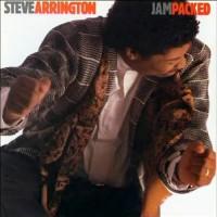 Steve Arrington-1987-Jam Packed
