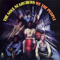 The Soul Searchers-1972-We The People