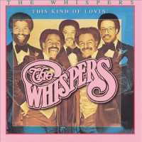 Whispers-1981-This Kind of Lovin
