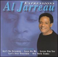 al jarreau-2001-expressions