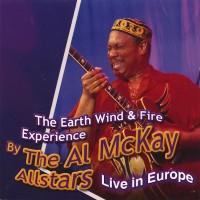 al mckay allstars-2003-live at mt