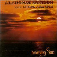 alphonse mouzon-1981-morning sun