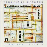 alphonse mouzon-1985-back to jazz