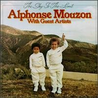 alphonse mouzon-1985-the sky is the limit