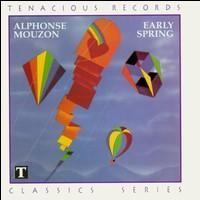 alphonse mouzon-1988-early spring