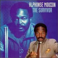 alphonse mouzon-1992-the survivor