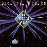 alphonse mouzon-1994-on top of the world