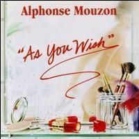 alphonse mouzon-1995-as you wish