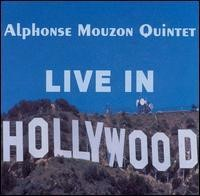 alphonse mouzon-2001-live in hollywood
