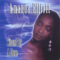 amanda elliott-1999-kissed by a dove