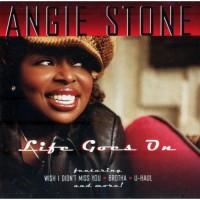 angie stone-2007-life goes on