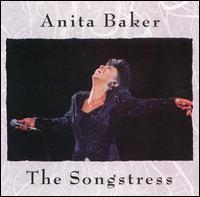 anita baker-1983-the songstress