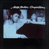 anita baker-1990-compositions