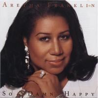 aretha franklin-2003-so damn happy