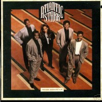 atlantic starr-1989-we re moving  up