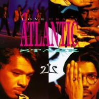 atlantic starr-1991-love crazy