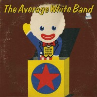 average white band-1973-show your hand