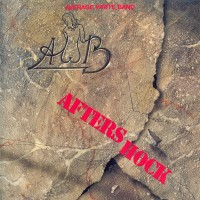 average white band-1975-aftershock