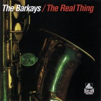 barkays-2003-the real thing