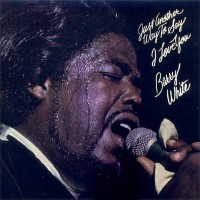 barry white-1975-just another way to say i love you