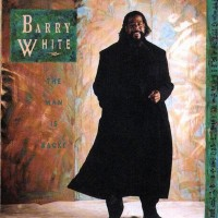 barry white-1989-the man is back!