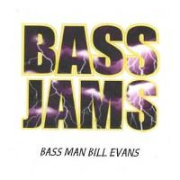 bass man bill evans-1999-bass jams