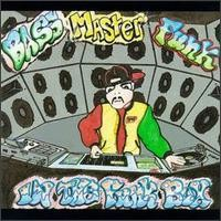 bass master funk-1992-in the funk box