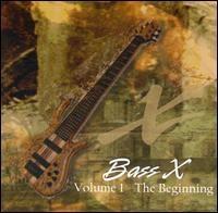bass x-2001-vol
