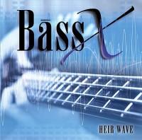 bass x-2003-volume ii heir wave