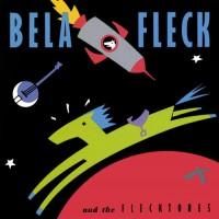 bela fleck-1991-flight of the cosmic hippo