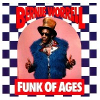 bernie worrell-1991-funk of ages
