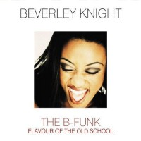 beverley knight-1995-the b-funk
