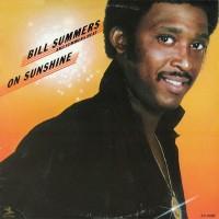 bill summers-1979-on sunshine