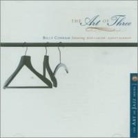 billy cobham-2001-the art of three