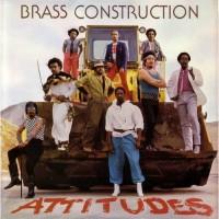brass construction-1982-attitudes
