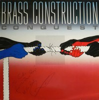 brass construction-1985-conquest