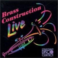 brass construction-1997-live
