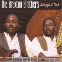 braxton brothers-1996-steppin  out