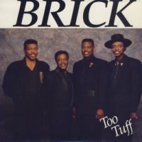 brick-1988-too tuff-lp